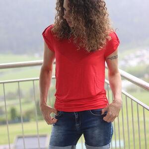 Jeansshort LTB