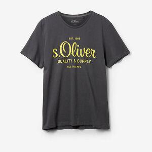 Logoshirt s.Oliver