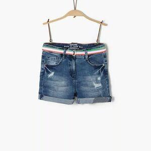 Jeansshort s.Oliver