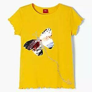 Shirt Wendepailetten