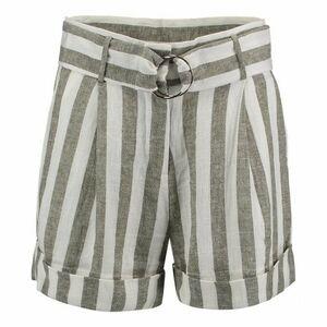 Shorts Leinen Zabaione