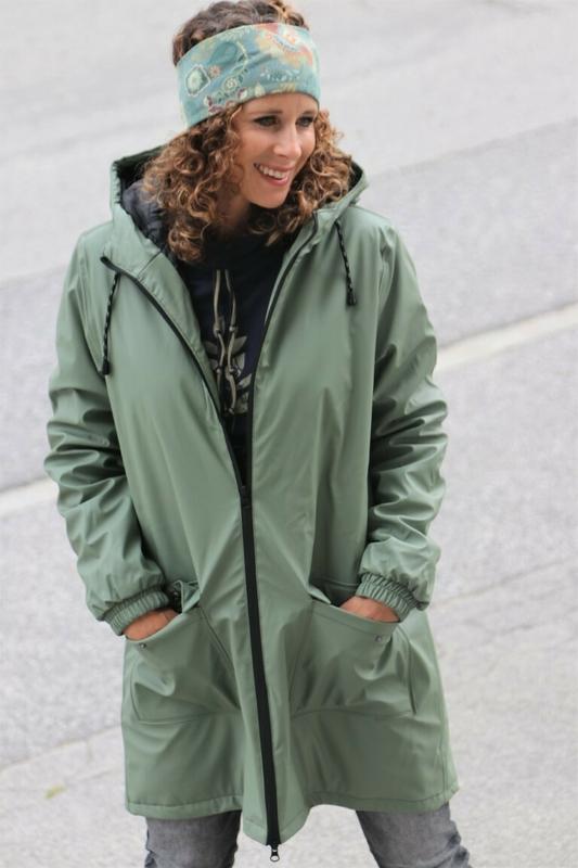Stormcoat b.young