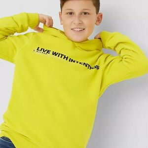 Sweater teens boys