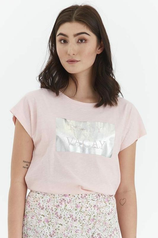 Shirt b.young